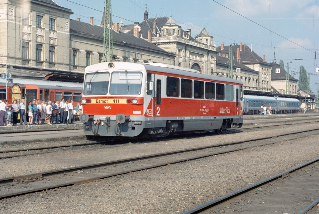 Bz 411 Interpici Pécs 199906 - LGYsz229_023