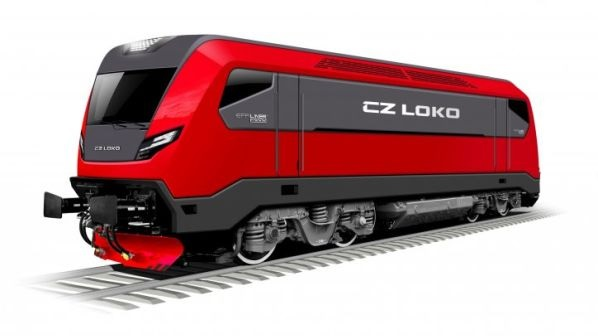 CzLokohibrid_IRJhír_03_16_CZ Loko'sEffiliner2000 electric-battery locomotive.