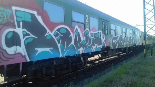 Graffitiskocsiképe