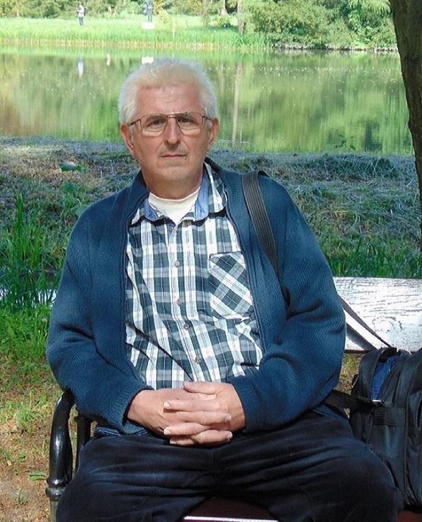 Medgyes Árpád